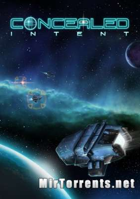 Concealed Intent (2016) PC