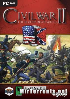 Civil War 2 The Bloody Road South (2016) PC