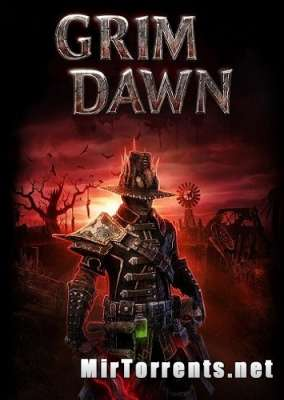Grim Dawn (2016) PC