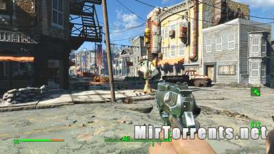 Fallout 4 + ALL DLC (2016) PC