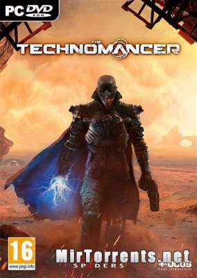 The Technomancer (2016) PC
