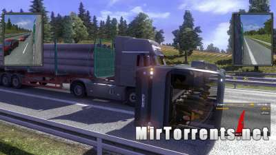 Euro Truck Simulator 2 (2013) PC