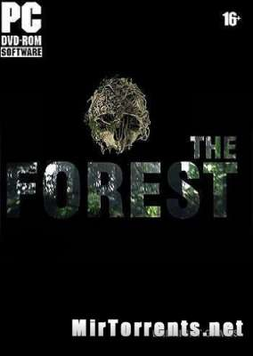 The Forest (2018) PC