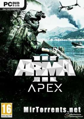 Arma 3 Apex Edition (2013) PC