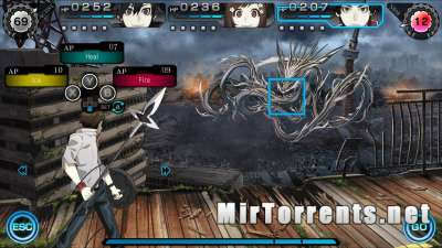 Ray Gigant (2016) PC