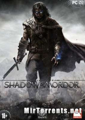 Middle-Earth Shadow of Mordor Game of the Year Edition (2014) PC