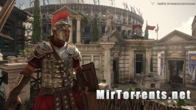 Ryse Son of Rome (2014) PC