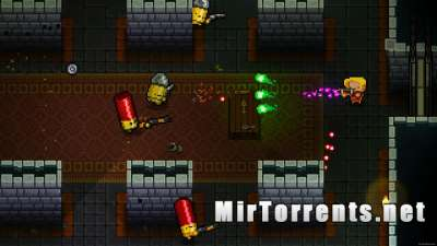 Enter The Gungeon (2016) PC
