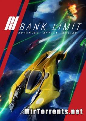 Bank Limit Advanced Battle Racing (2016) PC