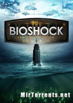 BioShock The Collection Remastered (2016) PC