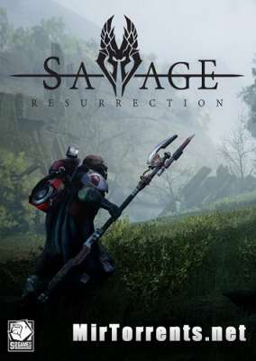 Savage Resurrection (2016) PC