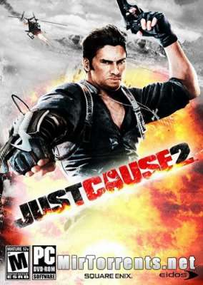 Just Cause 2 Complete Edition (2010) PC