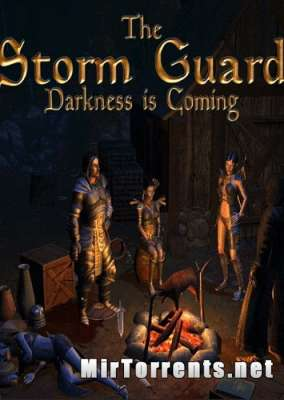 The storm guard darkness is coming скачать торрент