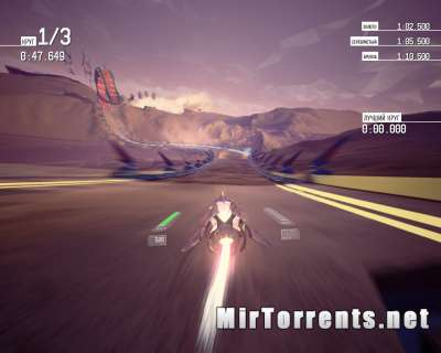 Redout (2016) PC
