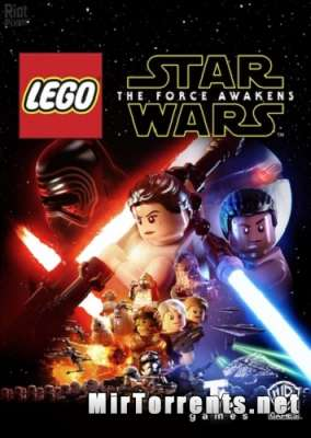 LEGO Star Wars The Force Awakens Deluxe Edition (2016) PC