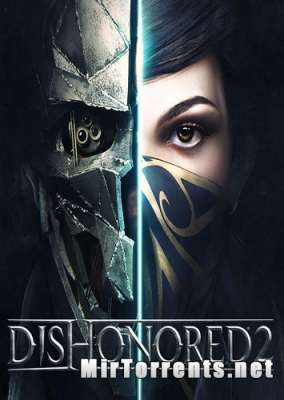 Dishonored 2 (2016) PC