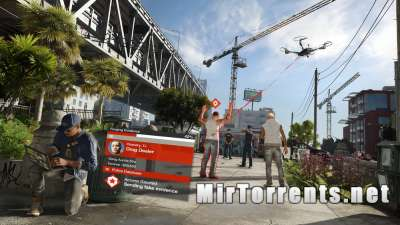 Watch Dogs 2 Digital Deluxe Edition (2016) PC