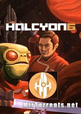 Halcyon 6 Starbase Commander (2016) PC