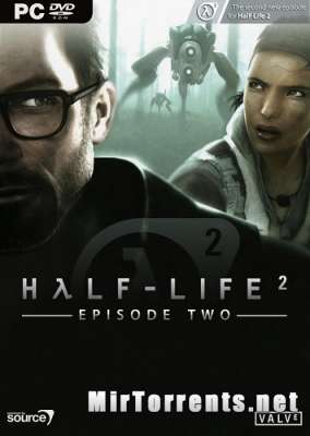 Half-Life 2 Episode Two (2007) PC