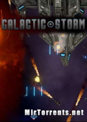 Galactic Storm (2016) PC