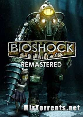 BioShock Remastered (2016) PC
