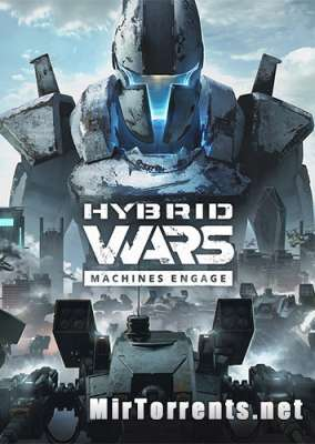 Hybrid Wars Deluxe Edition (2016) PC