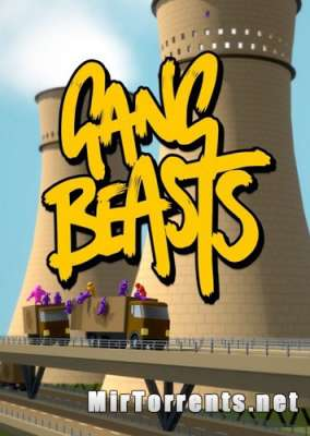 Gang Beasts (2016) PC