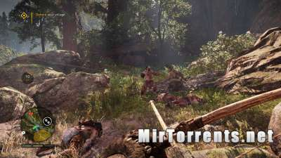 Far Cry Primal Apex Edition (2016) PC