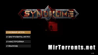 Syndrome (2016) PC