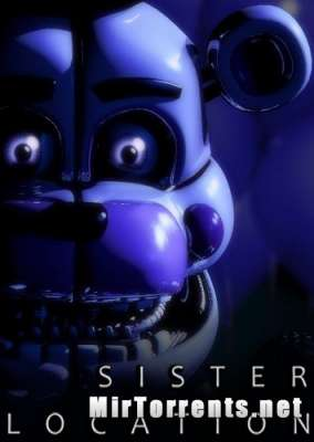 Five Nights at Freddys Sister Location (2016) PC