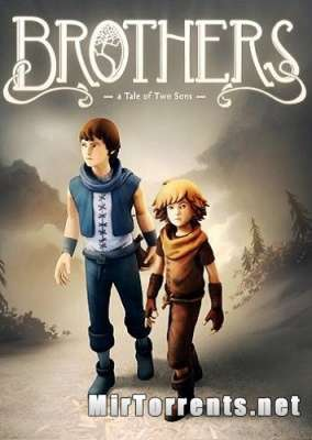 Brothers A Tale of Two Sons (2013) PC