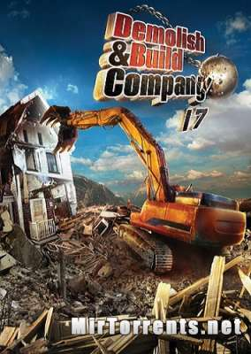 Demolish and Build Company 2017 (2016) PC