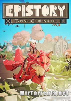 Epistory Typing Chronicles (2016) PC