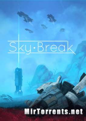 Sky Break (2016) PC