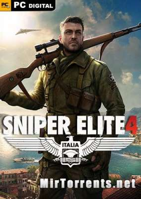 Sniper Elite 4 Deluxe Edition (2017) PC