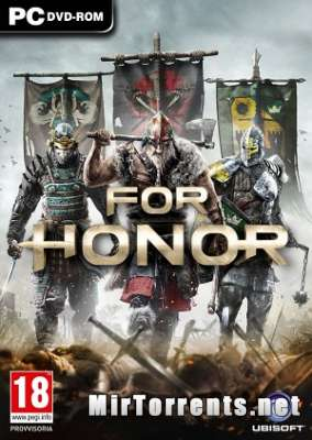 For Honor Deluxe Edition (2017) PC