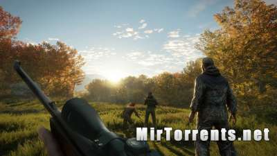 theHunter Call of the Wild (2017) PC