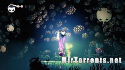 Hollow Knight (2017) PC