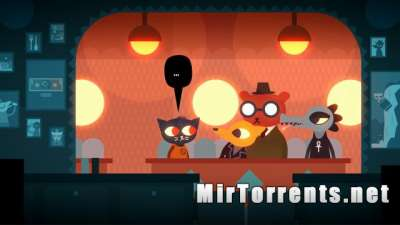 Night in The Woods (2017) PC