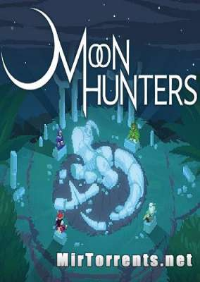 Moon Hunters Eternal Echoes (2016) PC