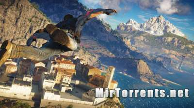 Just Cause 3 XL Edition (2015) PC