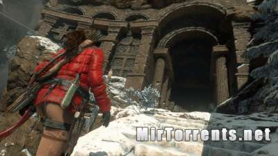 Rise of the Tomb Raider 20 Year Celebration (2016) PC