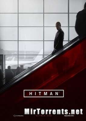 Hitman The Complete First Season (2016) PC