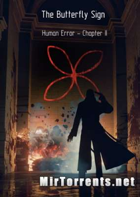 The Butterfly Sign Human Error (2017) PC