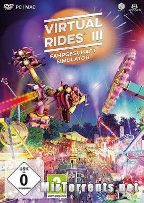 Virtual Rides 3 Funfair Simulator (2017) PC