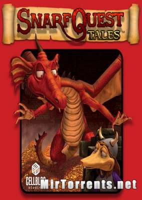 SnarfQuest Tales Episode 1 The Beginning (2017) PC