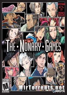 Zero Escape The Nonary Games (2017) PC