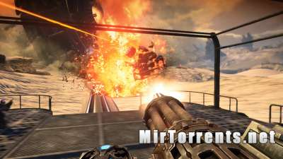Bulletstorm Full Clip Edition (2017) PC