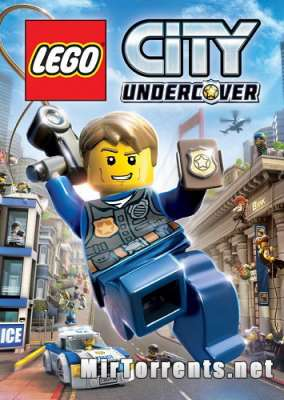 LEGO City Undercover (2017) PC