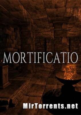 Mortificatio / Мортификация (2017) PC